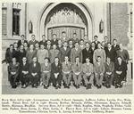 LOG Cadeuceus Chapter Members (1935 Synapsis)