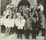 LOG Cadeuceus Chapter Members (1967 Synapsis)