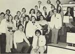 LOG Cadeuceus Chapter Members (1974 Synapsis)