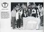 LOG Cadeuceus Chapter Members (1982 Synapsis)