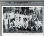 LOG Caduceus Chapter Members (1983 Synapsis)