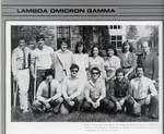 LOG Caduceus Chapter Members (1983 Synapsis)