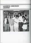 LOG Cadeuceus Chapter Members (1987 Synapsis)