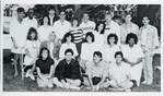 LOG Cadeuceus Chapter Members (1988 Synapsis)