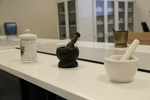Mortar and Pestle Collection