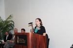 Pharmacy Student Albertina Kazmark
