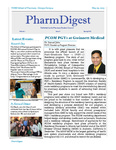 PharmDigest Volume 1, Issue 2 by Philadelphia College of Osteopathic Medicine, School of Pharmacy
