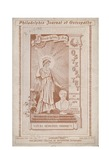 Philadelphia Journal of Osteopathy by Philadelphia College and Infirmary of Osteopathy