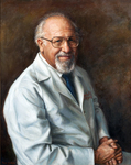 Fliegelman, Emanuel, D.O. - 1915-1998, Professor of Obstetrics and Gynecology by Philadelphia College of Osteopathic Medicine