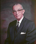 Cathie, Angus G., D.O. -  1902-1970, Professor and Chairman, Department of Anatomy 1944-1970
