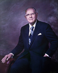 Daiber, William, D.O. - 1906-1976, Professor and Chairman, Department of Internal Medicine by Philadelphia College of Osteopathic Medicine