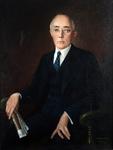 Flack, Arthur M. SR., D.O. -  1875-1941,Dean 1911-1924