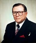 England, Robert W., D.O. - 1928-2008, Dean 1972-1985