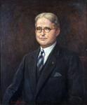 Muttart, Charles J., D.O. - 1875-1937, Dean 1907-1911