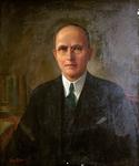Holden, Edgar O. - D.O., 1894-1971, Dean 1924-1943