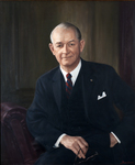Lloyd, Paul Turner,  D.O. -  1896-1991, Professor and Chairman, Department of Radiology, 1932-1962