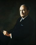 Blank, Samuel A., Esq. - Chairman, Board of Trustees 1962-1972