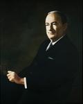 Blank, Samuel A., Esq. - Chairman, Board of Trustees 1962-1972 by Philadelphia College of Osteopathic Medicine