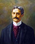 Pressly, Mason W., D.O. - 1859-1942, Co-Founder