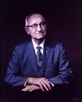 Barth, Frederick - President 1957-1974 by Philadelphia College of Osteopathic Medicine