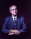 Barth, Frederick - President 1957-1974