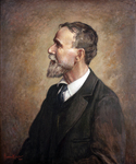 Still, Andrew Taylor, M.D., D.O. - 1828-1917, Founder of Osteopathic Medicine