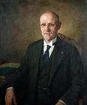 Balbirnie, C.D.B., Ph.D., D.O., 1869-1939, Professor of Therapeutics 1921-1937 by Philadelphia College of Osteopathic Medicine
