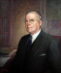 Pennock, David Sands Brown  M.D., D.O. - 1880-1962, Professor and Chairman, Department of Surgery 1916-1947