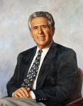 Finkelstein, Leonard H., D.O. -  President and Chief Executive Officer 1990-2000
