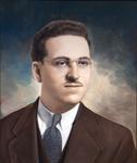 Levin, Jacob M., D.O. '69 -  1910-1974