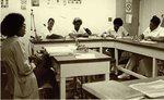 Dental Program of the School of Allied Health, 1981