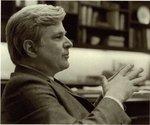 J. Peter Tilley, DO, President 1984-1990
