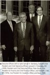 Executive Officers 1998