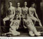 PCIO Track Team, 1907