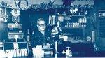 Blasi'sCafe at Laporte, PA 1992