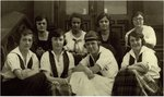 Axis Club, circa 1920