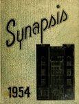 Synapsis: Philadelphia Campus (1954)