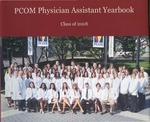 Physician Assistant Class of 2008 by Philadelphia College of Osteopathic Medicine